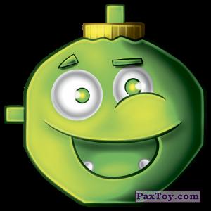 PaxToy.com - 23 Зеленоглазкин из Гиппо: Стакерз