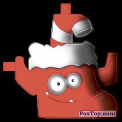 PaxToy 24 Гостинчкин
