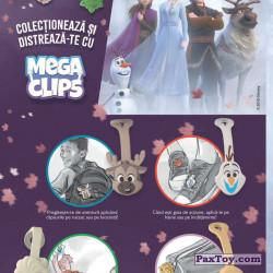 PaxToy Mega Image 2019 Mega Clips Frozen II   01