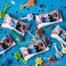 PaxToy Mega Image 2019 Mega Clips Frozen II   06