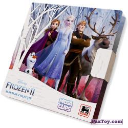 PaxToy Mega Image 2019 Mega Clips Frozen II   11