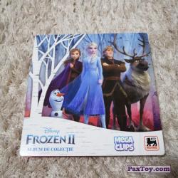 PaxToy Mega Image 2019 Mega Clips Frozen II   12