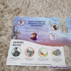 PaxToy Mega Image 2019 Mega Clips Frozen II   14