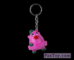 PaxToy.com - 01 Фріда из Сильпо: Льорки брелки