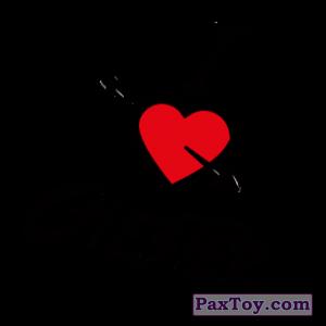 PaxToy.com - 02 I Love Chester из Cheetos: Неоновые стикеры