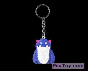 PaxToy.com - 03 Джурліх из Сильпо: Льорки брелки