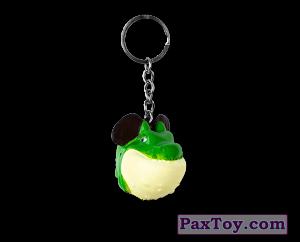 PaxToy.com - 04 Гуннар из Сильпо: Льорки брелки