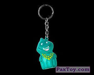 PaxToy.com - 07 Луладжа из Сильпо: Льорки брелки
