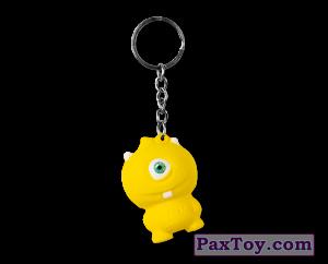 PaxToy.com - 09 Флокі из Сильпо: Льорки брелки