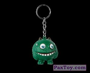 PaxToy.com - 11 Барді из Сильпо: Льорки брелки