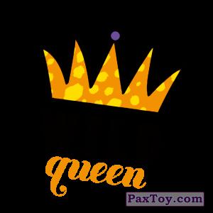 PaxToy.com - 11 Wild Queen из Cheetos: Неоновые стикеры