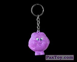PaxToy.com - 12 Трюлюаль из Сильпо: Льорки брелки
