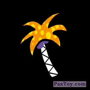 PaxToy.com - 14 Пальма из Cheetos: Неоновые стикеры