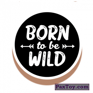 PaxToy.com - 16 Born to be wild из Cheetos: Неоновые стикеры