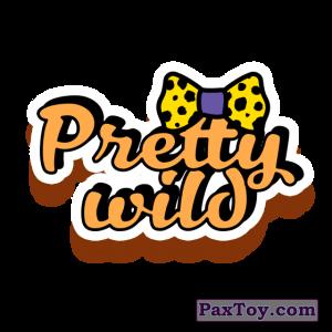 PaxToy.com - 26 Pretty Wild из Cheetos: Неоновые стикеры