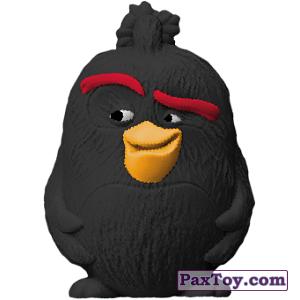 PaxToy.com - 01 BOMB из SPAR: Angry Birds 2