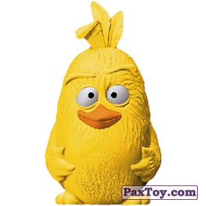 PaxToy.com - 02 CHUCK из SPAR: Angry Birds 2