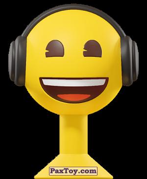 PaxToy.com - 02 ДИДЖЕЙ из Слата: Emoji мания
