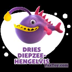 PaxToy 02 Dries Diepzee Hengelvis