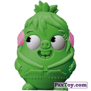 PaxToy.com - 03 COURTNEY из SPAR: Angry Birds 2