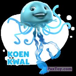 PaxToy 03 Koen Kwal