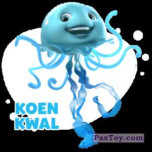 PaxToy.com - 03 Koen Kwal из Lidl: Aqua Mini's