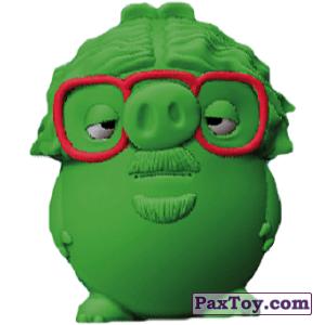 PaxToy.com - 04 GARRY из SPAR: Angry Birds 2