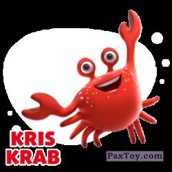 PaxToy 05 Kris Krab