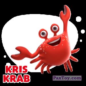 PaxToy.com - 05 Kris Krab из Lidl: Aqua Mini's