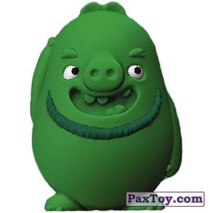 PaxToy.com - 05 LEONARD из SPAR: Angry Birds 2