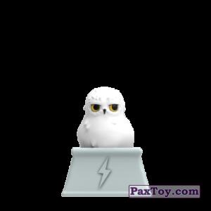 PaxToy.com - 06 Гедвіга из Varus: Harry Potter