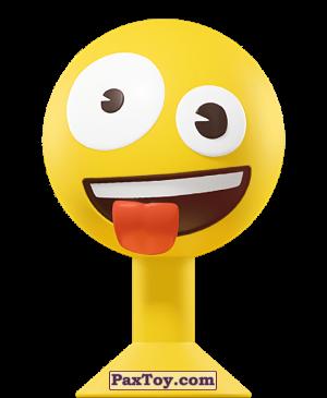 PaxToy.com - 06 КРЕЙЗИК из Слата: Emoji мания