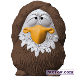PaxToy 06 MIGHTY EAGLE