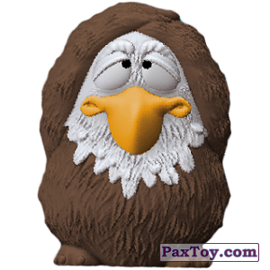 PaxToy.com - 06 MIGHTY-EAGLE из SPAR: Angry Birds 2