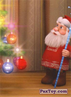 PaxToy.com - 06 Январь 06 из 06 из Рублёвский: Маша и медведь. Очень добрый год!