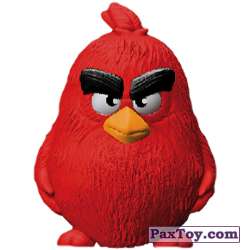 PaxToy 07 RED