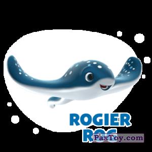 PaxToy.com - 07 Rogies Rog из Lidl: Aqua Mini's