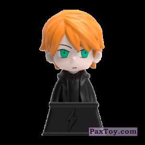 PaxToy.com - 07 Рон Візлі из Varus: Harry Potter