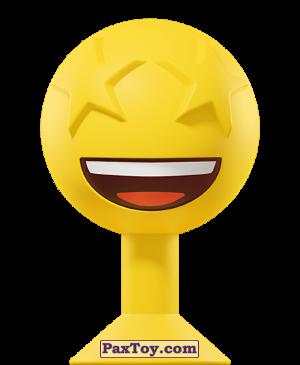 PaxToy.com - 07 СУПЕРСТАР из Слата: Emoji мания