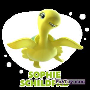 PaxToy.com - 08 Sophie Schildpad из Lidl: Aqua Mini's