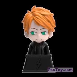 PaxToy 09 Джордж Візлі