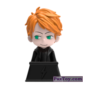 PaxToy.com  Фигурка 09 Джордж Візлі из Varus: Harry Potter