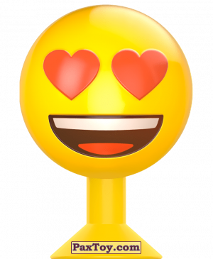 PaxToy.com - 09 ВЛЮБЛЯШ из Слата: Emoji мания