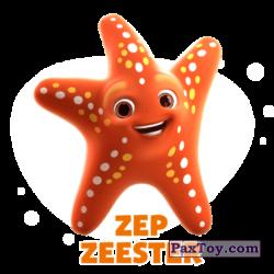 PaxToy 09 Zep Zeester