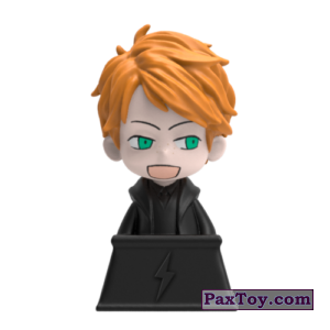 PaxToy.com - 10 Фред Візлі из Varus: Harry Potter