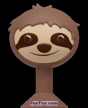 PaxToy.com - 11 ЛЕОНИД из Слата: Emoji мания