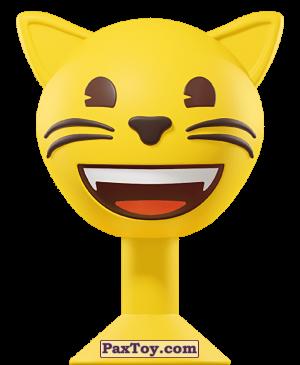 PaxToy.com - 13 КОТЭ из Слата: Emoji мания