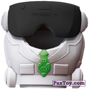 PaxToy.com - 14 costume02 VR OINKULUS из SPAR: Angry Birds 2