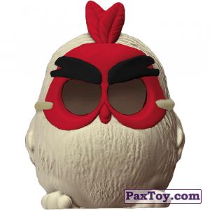 PaxToy.com - 16 costume04 Cock из SPAR: Angry Birds 2