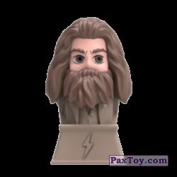 PaxToy 17 Геґрід